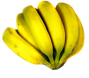 Banans Stock Photography