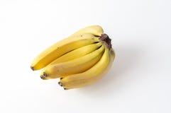Banans grupp Royaltyfri Bild