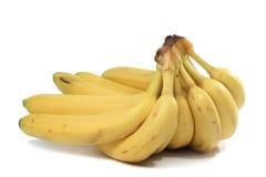 banany Obraz Royalty Free