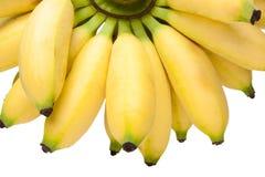 banany fotografia royalty free