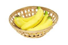 banany Obraz Stock