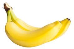 Banany Zdjęcia Stock