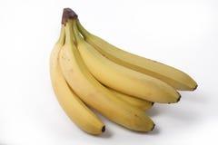 Banany Zdjęcia Royalty Free