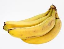 banany dojrzali Zdjęcia Royalty Free