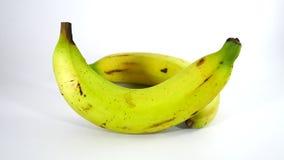 Banany są brudni zdjęcie stock