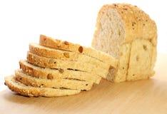 Banatka cały chleb Obrazy Royalty Free