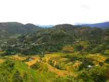 Banaue photos libres de droits