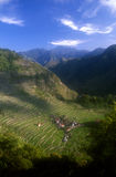 Banaue Philippines Photo stock