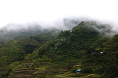 Banaue - Philippines Royalty Free Stock Photo