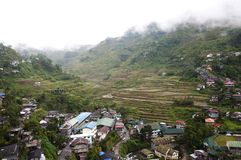 Banaue - Philippines Stock Images