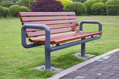 Banc Photos stock