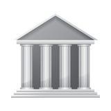 banca Immagine Stock
