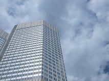 Banca Centrale Europea Immagini Stock