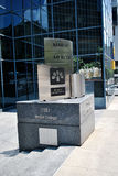 Banca di Laurentian Fotografie Stock Libere da Diritti
