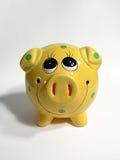 Banca Piggy Immagini Stock