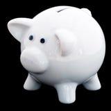 Banca Piggy Fotografie Stock Libere da Diritti