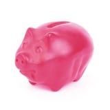 Banca Piggy Immagini Stock Libere da Diritti