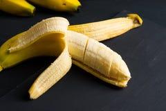 A banch of bananas Royalty Free Stock Photos