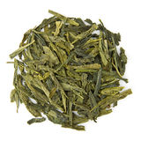 Bancha生物茶 库存图片
