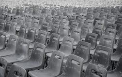Banchi a Vaticano Fotografia Stock Libera da Diritti