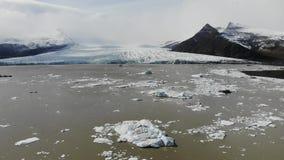 Banchise Islanda archivi video
