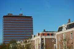 Banco central holandês Imagem de Stock Royalty Free