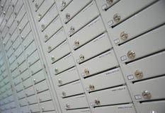 Banco de célula Imágenes de archivo libres de regalías