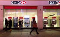 Banco de HSBC
