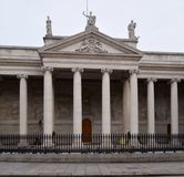 Banco de Ireland Foto de Stock