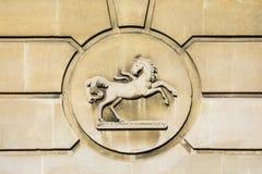 Banco de Lloyds Fotos de archivo