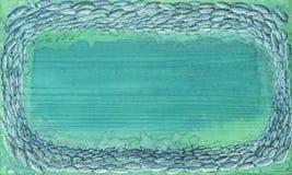 Banco dei pesci illustrazione vettoriale