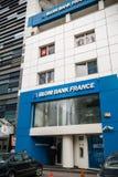 Banco del banco Francia - de Liban de Blom Imágenes de archivo libres de regalías