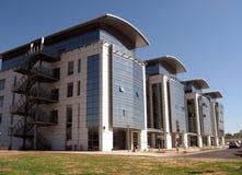 Banco dell'università della Barra-Ilan di ingegneria 2009 Immagine Stock