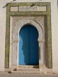 Banco di arte di Sousse Immagine Stock