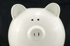 Banco Piggy Foto de Stock Royalty Free