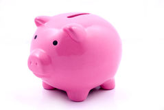 Banco Piggy Foto de Stock