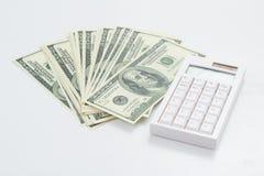 Banconota Fotografie Stock