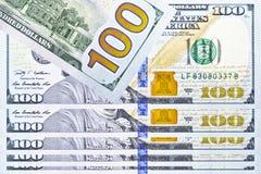 banconota Immagine Stock