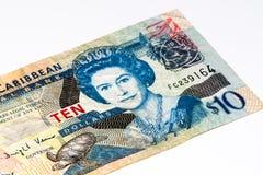 Banconota di currancy del Sudamerica Fotografia Stock Libera da Diritti
