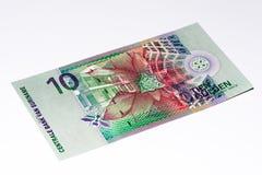 Banconota di currancy del Sudamerica Immagine Stock