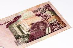Banconota di Currancy dell'Africa Immagini Stock