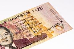 Banconota di Currancy dell'Africa Fotografie Stock