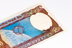 Banconota di Currancy dell'Asia Immagini Stock Libere da Diritti