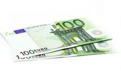 Banconote Fotografie Stock