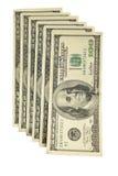Banconote Immagini Stock Libere da Diritti