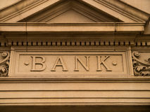 Bancorp est une société de portefeuille de services financiers diversifiée par Américain siégée à Minneapolis, Minnesota Photo stock