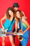 Band Stock Images