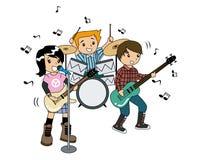 Band Stock Image