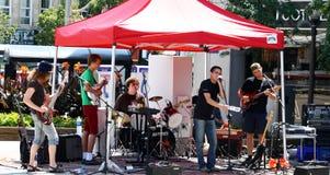 Band Royalty Free Stock Photos