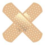 Band Aid vector illustration
